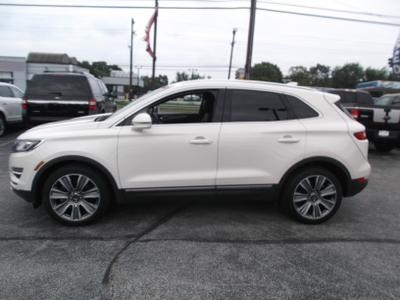 Hyattsville, MD - 2015 Lincoln MKC