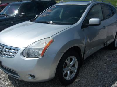 Continental Nissan Anchorage >> New and Used Nissan Rogue in Your Area | Auto.com