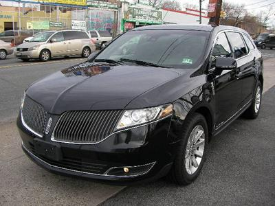 2013 Lincoln MKT Wagon for sale in Brooklyn for $26,495 with 101,393 miles.