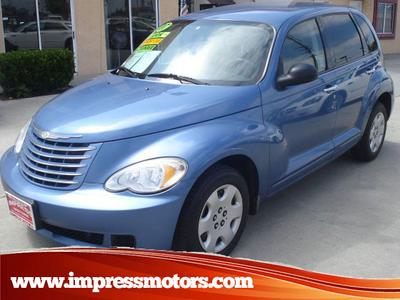 2007 Chrysler PT Cruiser Base Wagon for sale in Downey for $6,995 with 80,187 miles.