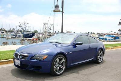 2006 BMW M6 Coupe for sale in Ventura for $49,900 with 45,000 miles.