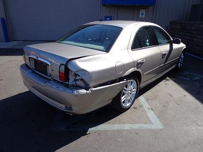 Used 2003 Lincoln LS - Mt Pleasant PA