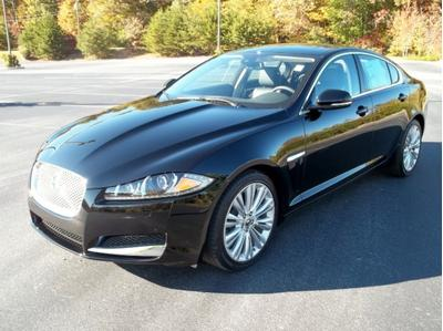 2012 Jaguar XF Portfolio Sedan for sale in Mills River for $59,875 with 4 miles.