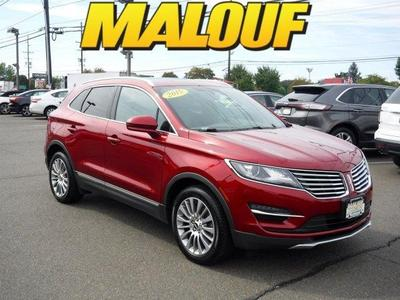 Pre Owned Lincoln MKC Under $500 Down
