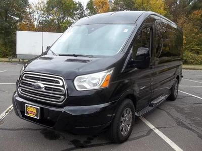 West Haverstraw, NY - 2016 Ford Transit-250