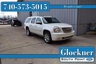 South Point, OH - 2014 GMC Yukon XL