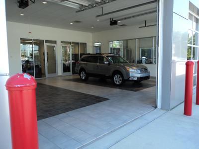 Toyota of New Bern Image 1