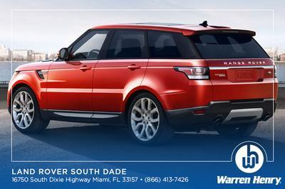 Warren Henry Range Rover >> Warren Henry Auto Group In Miami Including Address Phone Dealer