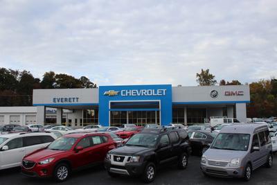 Everett Chevrolet >> Everett Chevrolet Buick Gmc Of Morganton In Morganton Including