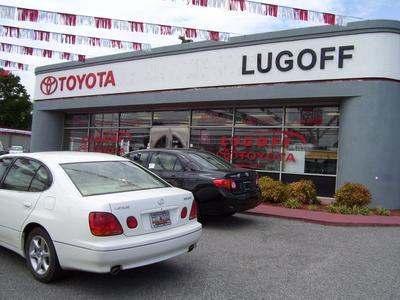 Lugoff Toyota Image 1