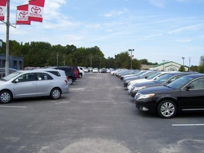 Lugoff Toyota Image 4