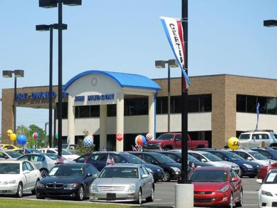 Jim Hudson Hyundai Columbia Sc Columbia Hyundai Dealer ...