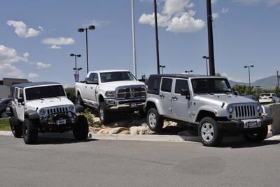 Ken garff west valley chrysler jeep dodge ram in west for Mercedes benz utah ken garff