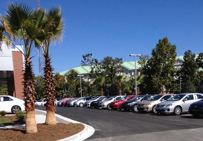 ... Fred Anderson Toyota Of Charleston Image 2 ...