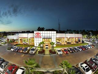 ... Fred Anderson Toyota Of Charleston Image 4 ...