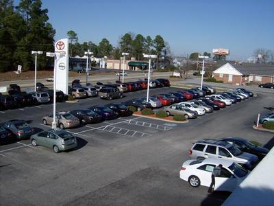 Florence Toyota Image 2