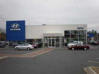 Keffer Hyundai In Matthews Including Address Phone Dealer Reviews