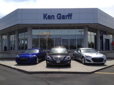 Ken Garff Hyundai Image 1