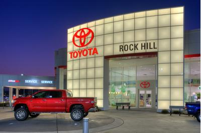 Toyota of Rock Hill Image 6