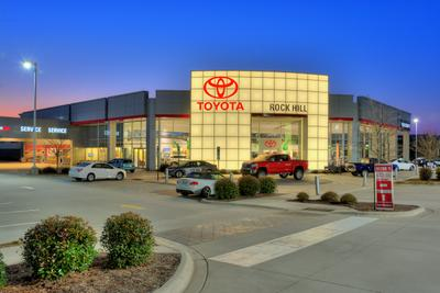 Toyota of Rock Hill Image 9