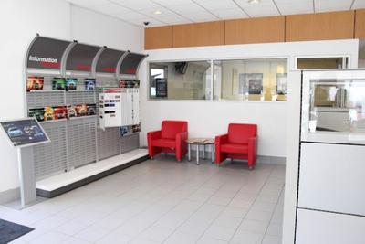 Used inventory nissan of downtown la for Downtown la motors nissan