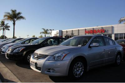 Mossy Nissan Poway in Poway including address, phone, dealer reviews ...