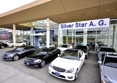 Mercedes benz of thousand oaks in thousand oaks including for Mercedes benz of thousand oaks