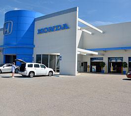 Wilde honda sarasota in sarasota including address phone for Honda dealership sarasota