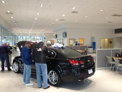 Bellamy Strickland Chevrolet GMC Buick in Mcdonough ...