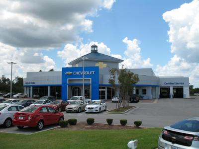 Preston Hood Chevrolet Service >> Preston Hood Chevrolet In Biloxi Including Address Phone Dealer