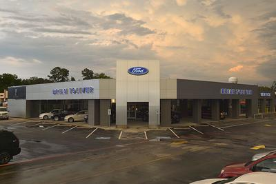 Brian Toliver Ford >> Brian Toliver Ford Lincoln In Sulphur Springs Including Address