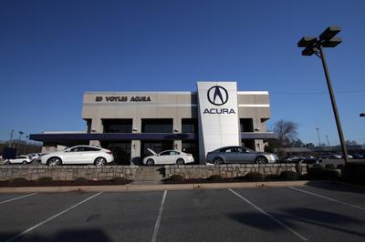 Ed Voyles Acura in Atlanta including address, phone, dealer reviews