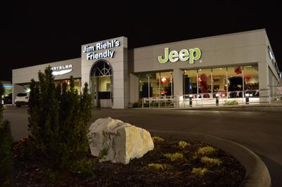 Jim Riehl Warren >> Jim Riehl S Friendly Chrysler Jeep In Warren Including Address