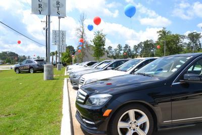 Rainbow Luxury Imports in Covington including address, phone, dealer