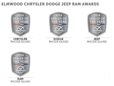 Elmwood Chrysler Dodge Jeep RAM Image 2