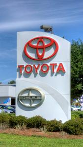 Chatham Parkway Toyota Image 3
