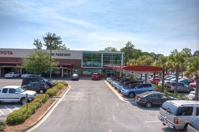 Chatham Parkway Toyota Image 5