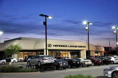 New And Used At Hendrick Lexus Kansas City In Merriam