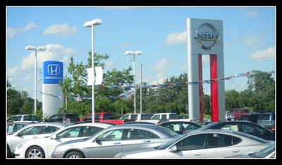 Ames Car Dealers >> Honda Of Ames Lithia Nissan Of Ames In Ames Including Address Phone