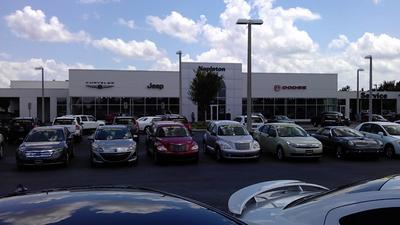 Napleton Chrysler Jeep Dodge RAM Image 1