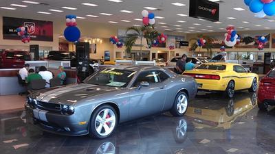 ... Napleton Chrysler Jeep Dodge RAM Image 2 ...