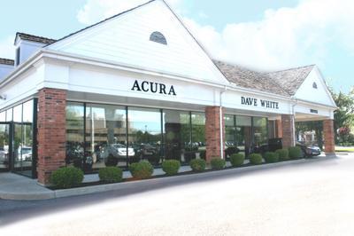 Dave White Acura >> Dave White Acura In Sylvania Including Address Phone Dealer
