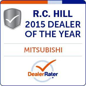 RC Hill Mitsubishi Image 4