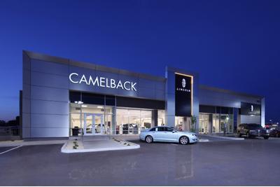 ... Camelback Ford Lincoln Image 3 ... & Camelback Ford Lincoln in Phoenix including address phone dealer ... markmcfarlin.com