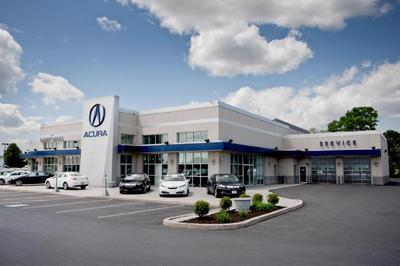 Bobby Rahal Acura in Mechanicsburg including address, phone, dealer