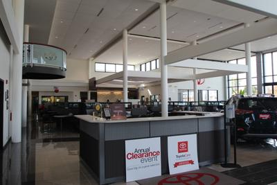 Baxter La Vista >> Baxter Toyota La Vista In La Vista Including Address Phone Dealer