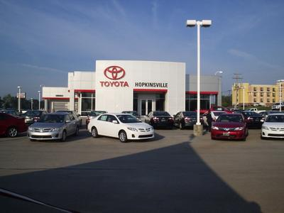 Toyota Of Hopkinsville >> Toyota Of Hopkinsville In Hopkinsville Including Address Phone