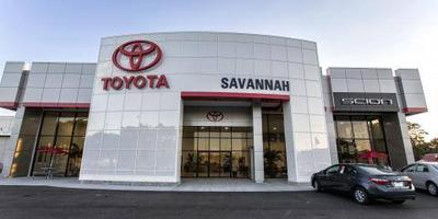Savannah Toyota Image 2