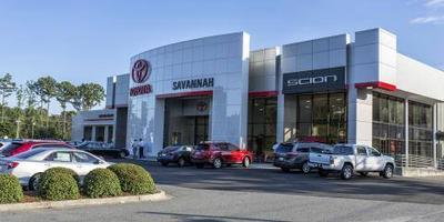 Savannah Toyota Image 9