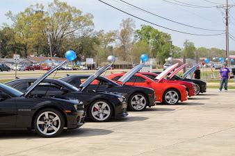 Brian Harris Chevrolet >> Brian Harris Chevrolet In Baton Rouge Including Address Phone